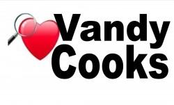 Vandy Cooks logo - large