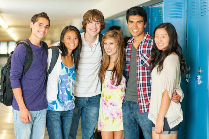 teen depression study