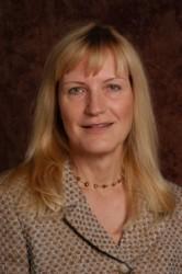Vanderbilt University Chief Human Resources Officer Barb Carroll (Vanderbilt University)