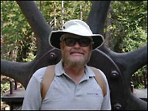 Gregory Benford (Courtesy of Gregory Benford)