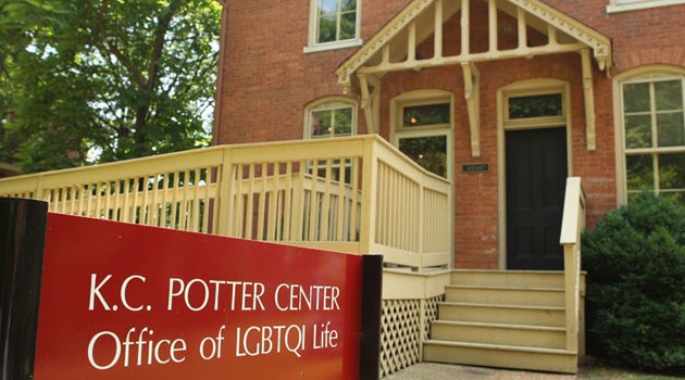 Purcell to step down as director of LGBTQI Life; Nelson named interim director