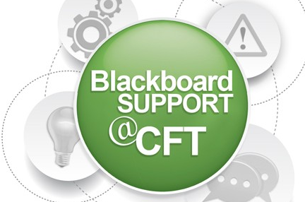Blackboard is now supported by the Center for Teaching