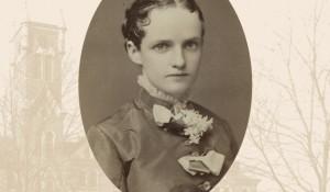 Kate Lupton: Vanderbilt's First Female Graduate