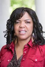 Ebony McGee