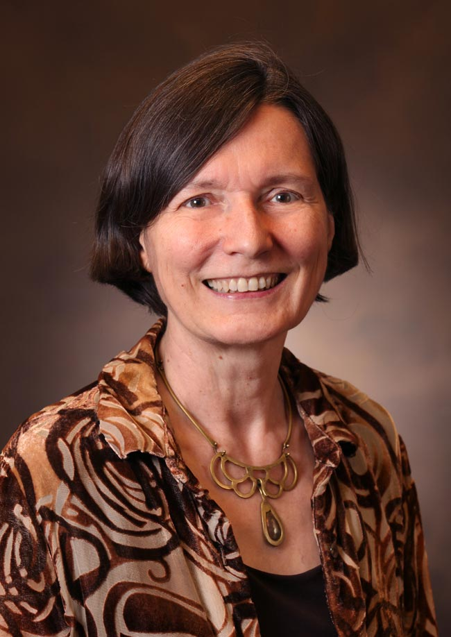 portrait of Marybeth Shinn (Vanderbilt University photo)