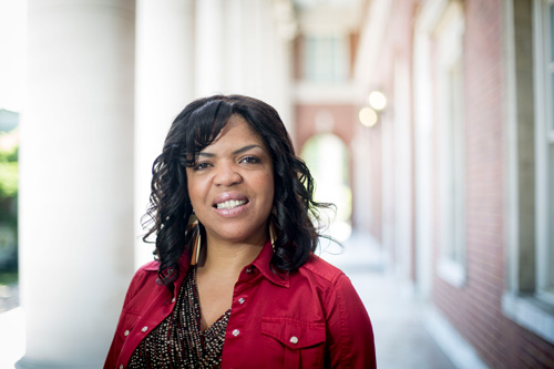 Ebony O. McGee (Vanderbilt University)