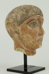 """Head of a Boy,"" Anonymous 