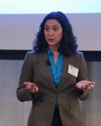 Christi giving presentation