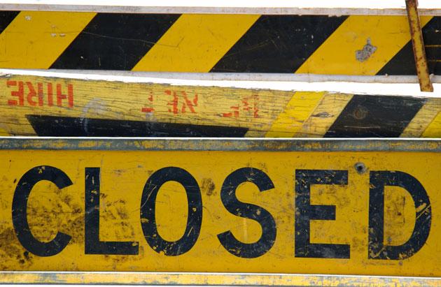 road closures | Vanderbilt News | Vanderbilt University