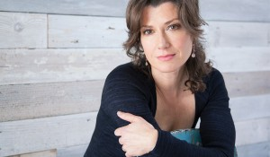 Amy Grant, '82, finds inspiration and purpose in the power of community