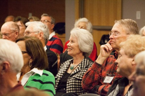 The Osher Lifelong Learning Institute's summer classes, open to those 50 and older, are scheduled June 1 through July 29 in a variety of locations.