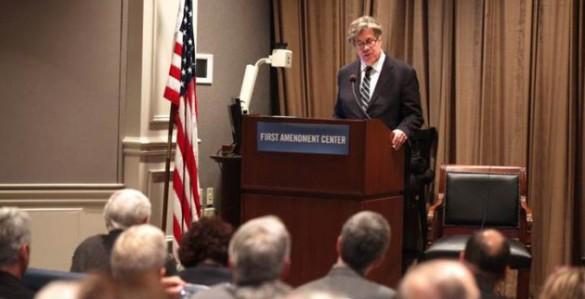 Pulitzer Prize-winning journalist David Maraniss will return to teach at Vanderbilt in spring 2015.
