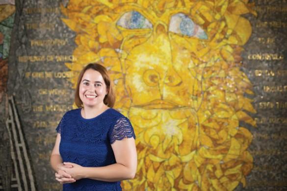 Lisa Fazio, assistant professor of psychology