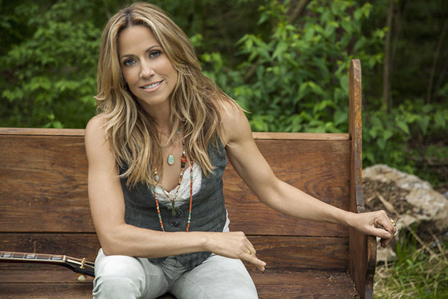 Sheryl Crow will appear at Blair School of Music Nov. 4 as part of the Conversations Series.