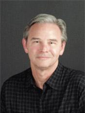 Larry Isaac portrait