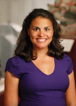 Rebecca VanDiver