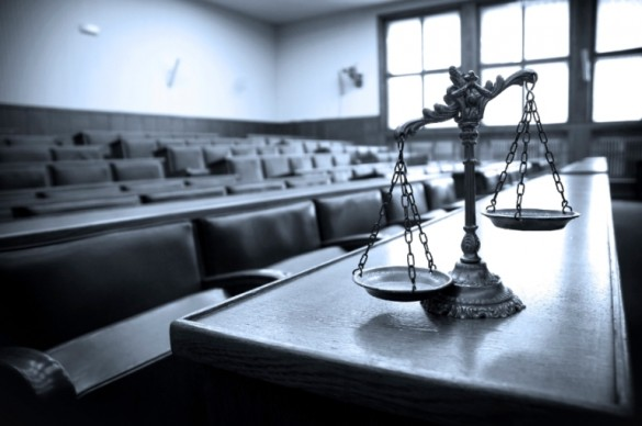 Justice Risk Assessment Vanderbilt