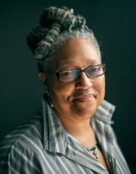 The Rev. Dr. Emilie Townes (Vanderbilt University)