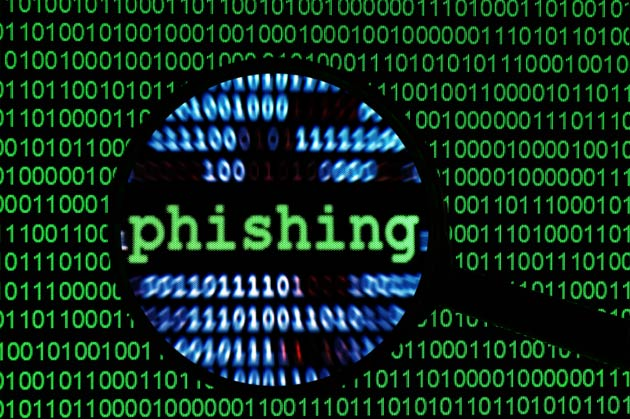Photo for Cybersecurity Awareness Month: Protect yourself from phishing