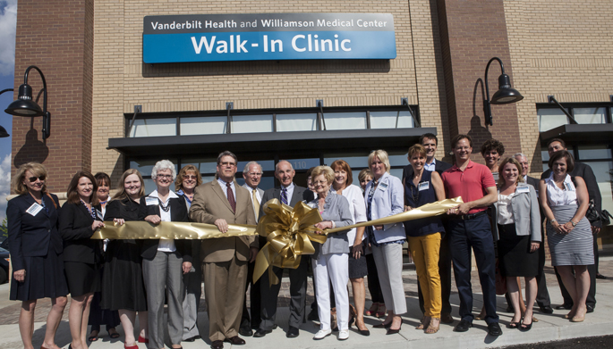 williamson medical center | Vanderbilt News | Vanderbilt