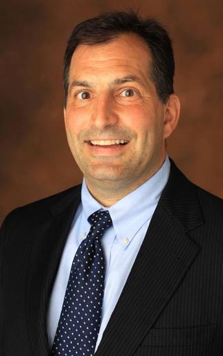 Vice Chancellor for Administration Eric Kopstain (Vanderbilt University)