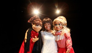 Class of 2014: Megan Piphus uses puppetry to entertain and mentor