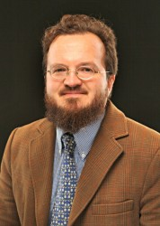 David Michelson portrait