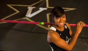 Class of 2014: Brionne Williams' next goal is healthier communities