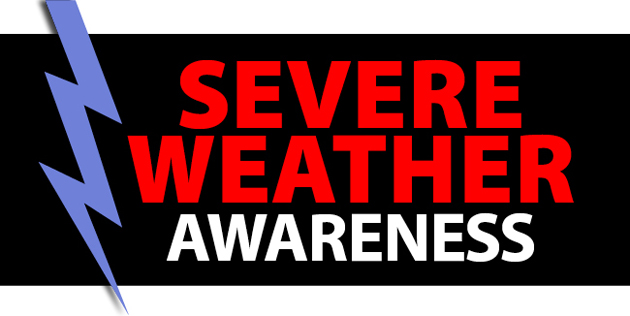 Severe Weather at Vanderbilt: Do you know what to do?