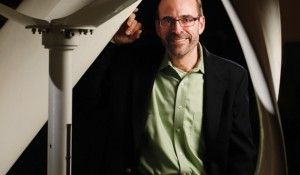 New faculty: Doug Adams studies the science of risk