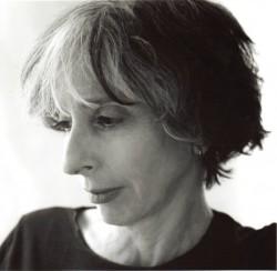 Deborah Eisenberg headshot