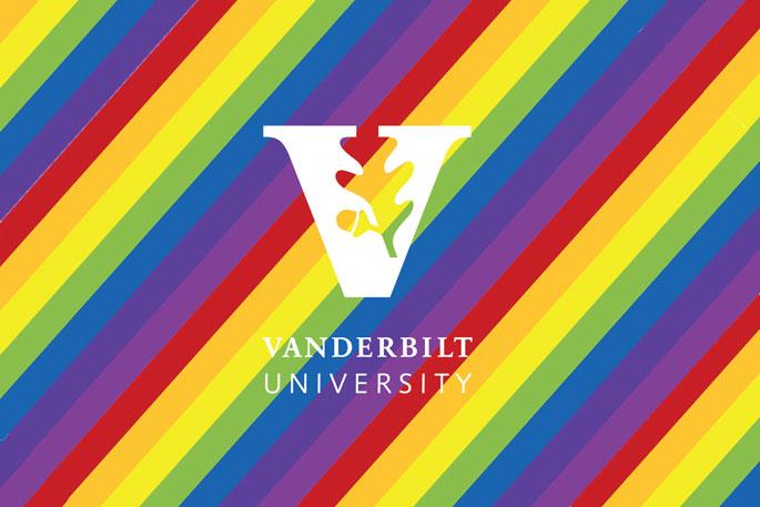 LGBTQI rainbow