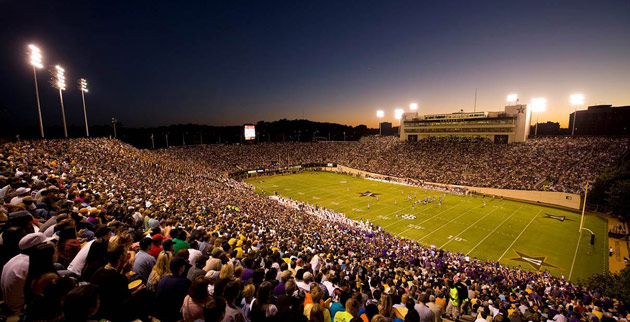 Photo for Vanderbilt to enhance fan experience with alcohol sales