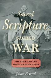 Sacred Scripture book jacket