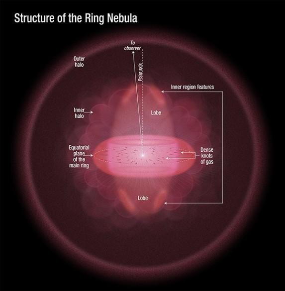 Nebula diagram