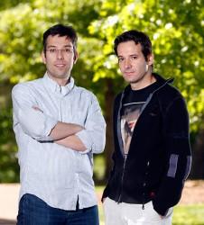 Rokas and Salichos