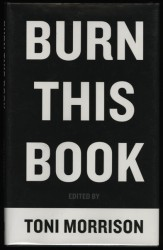 Burn this Book cover
