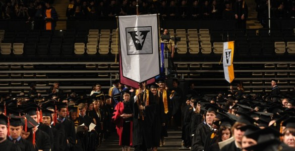 Commencement - Arts and Science