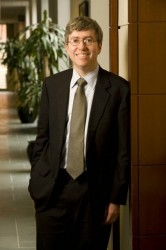 Daniel Sharfstein, Tarkington Chair in Teaching Excellence and professor of law and of history (Vanderbilt University)