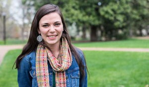Peabody alumna is creating social change
