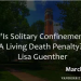 Solitary Confinement title card