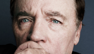James Patterson, MA'70, has sold more books worldwide than any author during the past three years