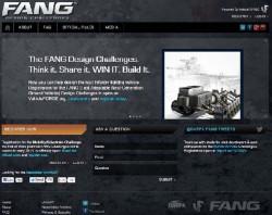AVM Fang Vanderbilt