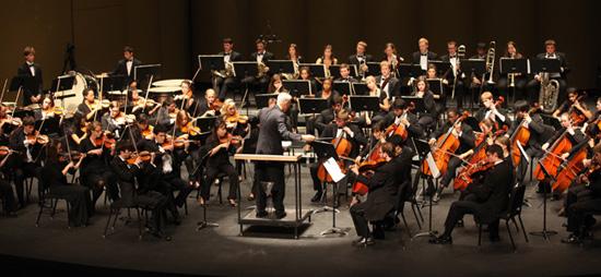 The Vanderbilt Orchestra (Vanderbilt University)
