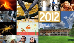 Year in Review: Vanderbilt's top stories, images, Tweets and shares of 2012