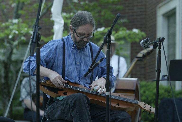 Vanderbilt Dulcimer Music Archives