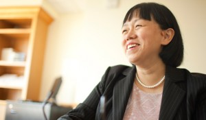 New faculty: Jie Deng's care for patients inspires lymphedema research
