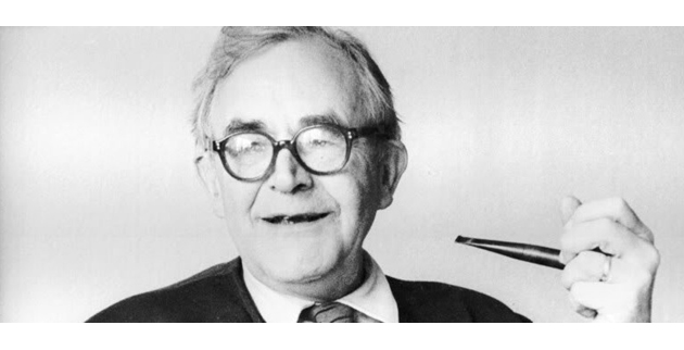 Karl Barth will be the topic of a Relevant Religion Series class Dec. 1.