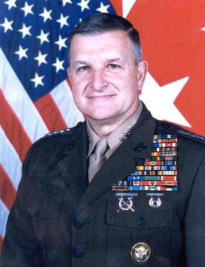 Gen. Anthony Zinni (Duke University)