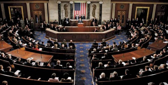 The United States Congress.